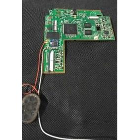 Placa Lógica Principal Tablet Multilaser M7s
