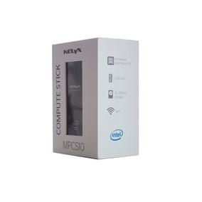 Pc Stick Kelyx Mpcs10 Intel Atom X5 Win10