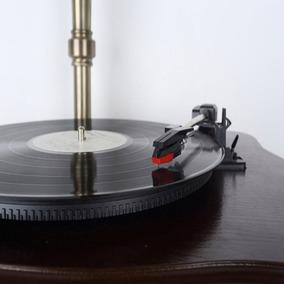 Agulha E Cápsula Sjn68 Para Vitrola E Toca-disco