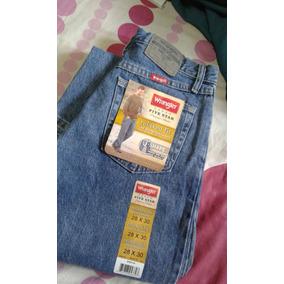 Jeans Wrangler Original De Usa, 28x30