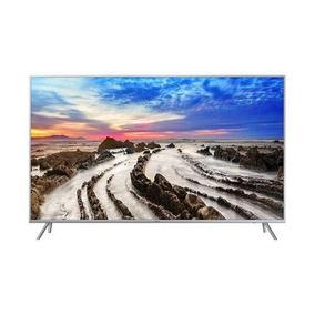 Smart Tv Led 75 Polegadas Samsung 75mu7000 Ultra Hd 4k