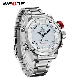 Relógio Weide Led - Original