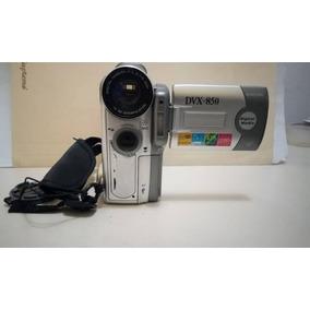 Camara De Vídeo Dxv 850. Usada.