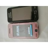 Celular Samsung 5230 So Placa Placa Mãe 35,00