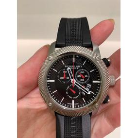 b336516b527 Relogio Burberry - Relógio Masculino no Mercado Livre Brasil