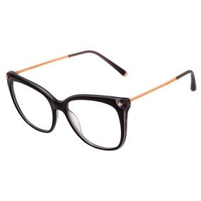 Óculos Dourado Prada Spr07h - Dolce Gabbana - Óculos no Mercado ... c33836038e