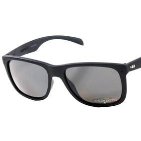 Oculos Lupa Lupa Polarized Lens De Sol Hb - Óculos no Mercado Livre ... 0bcdb890c0