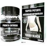 Turbo Black Emagrecedor Herbis - Sup. ( Life,lipo,natucorps)