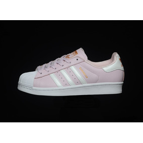 sports shoes 43142 d692e Tenis Zapatillas adidas Superstar Originals 2019 Mujer Dama