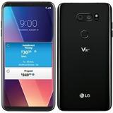 Lg V30+ 128 Gbs Negro Desbloqueado + Regalos