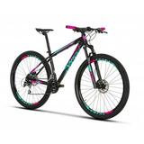 Bicicleta Sense Fun 2019 24v.