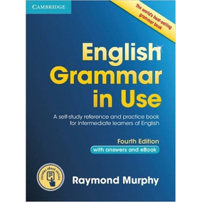 English Grammar In Use With Answers Download Audio 4th E Ke