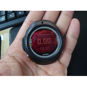 Relógio Gps Suunto X10 Militar