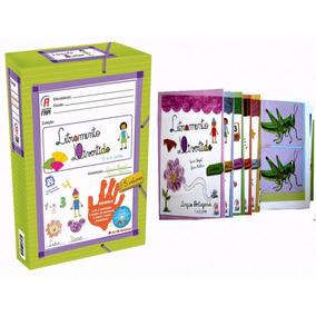 Coleção Letramento Divertido 5 E 6 Anos - 5 Volumes