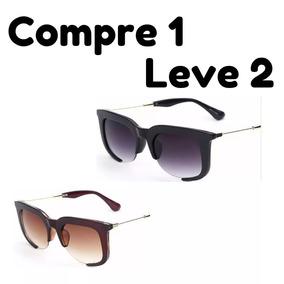 d8897556004ad Oculos Miu Miu Mui 04rs De Sol - Óculos no Mercado Livre Brasil