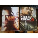 Prison Break Original
