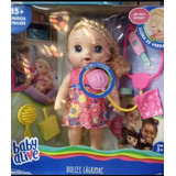 8c172548f7 Muneca Bebe Baby Alive Cuidaditos - Muñecas y Muñecos en Mercado ...