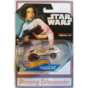 Hot Wheels Star Wars Princess Leia