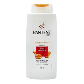 Shampoo Pantene Rizos 1 Pz 700 Ml