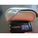 Dcr Sx21 Camara Sony