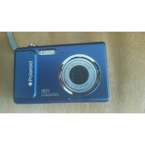 Camara Digital Polaroid T831