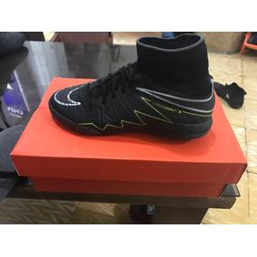 9395243d25c3b Nike Hypervenom Naranjas Negros Usado en Mercado Libre México