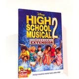 High School Musical 2 Version Extendida Dvd Nuevo Original