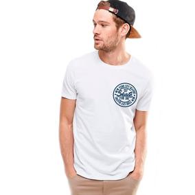 Camiseta Com Bolso Skate - Calçados 7c448632835