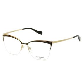 Armacao De Oculos Gatinho Ana Hickman - Óculos no Mercado Livre Brasil 9c9f7d7626