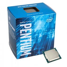 Procesadores Pentium G4400 Intel 1151