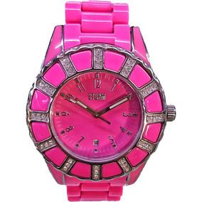 691cdf64ce6 Relogio Swarovski Masculino - Relógios De Pulso no Mercado Livre Brasil