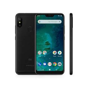 Xiaomi Mi A2 Lite 64+4gb Global 12+5+5mpx Nuevo