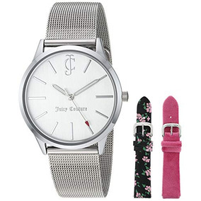 63947d708564 Reloj Deportivo Mujer Mujeres Deportivos Juicy Couture - Relojes ...