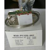Termostato O Control De Frio K50-p1125 Nevera