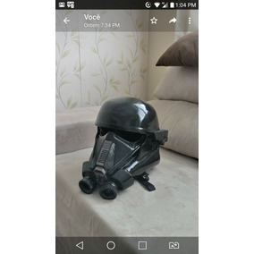 Capacete Star Wars Rogue One
