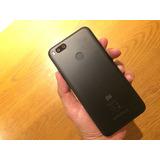Xiaomi Mi A1 4gb De Ram, 64gb Memoria Interna Seminuevo