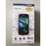 Smartphone Lg X-venture, Contra Agua Y Golpes, Remato!!!