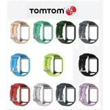 Pulseira Relógio Tomtom Runner 2, 3 E Spark 3 - Promoção