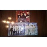 Combo Backstreet Boys - Original, Importado