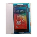 Celular Alcatel Pixi 4 Doble Sim 4g / Caja Color Negro Claro