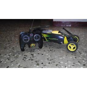 Carro Control Remoto Insector Juegos Y Juguetes En Mercado Libre