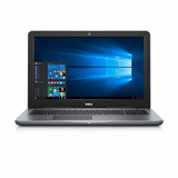 Notebook Dell 14 Inspiron 3467 I3-7020u 4gb 1t Dvd