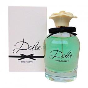 Perfume Original Dolce Mujer 75ml Edp Dolce & Gabbana