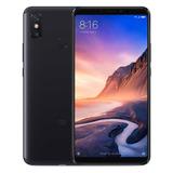 Celular Smartphone Xiaomi Mi Max 3 4 Gb 64gb Negro