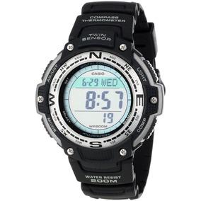 285659f5169 Relogio Casio Outgear Sgw 100 Esportivo Masculino - Relógios De ...