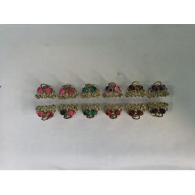Broches Para Pelo Con Piedras - Accesorios de Moda en Mercado Libre ... f98bd3b8c598