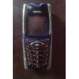Celular Nokia 5140 Movistar Con Termometro