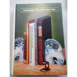Libro De Inglés Language Structure And Use González Herlong