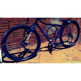 Bicicleta Monark Rebaixada Aro 26