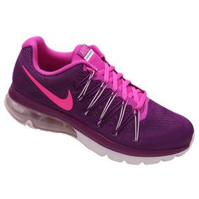 Tênis Nike Air Max Excellerate 5 Vinho